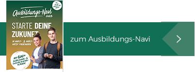 Ausbildungs-Navi für Nord- und Nord-West-Thüringen