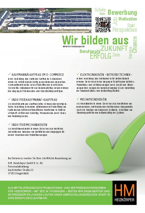 online bewerben stellenanzeige pdf - Hm Online Bewerben