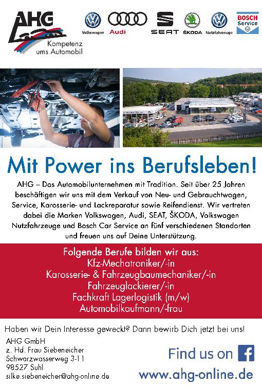 online bewerben stellenanzeige pdf - Audi Bewerbung Online