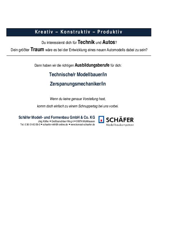 stellenanzeige pdf - Bewerbung Als Zerspanungsmechaniker